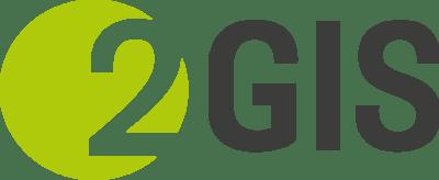 Логотип 2ГИС